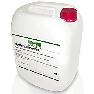 Detergente Limpiador Anti Moho sin disolventes Idroless – 1 Ltr