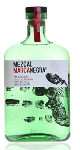 Marca Negra Tobala Mezcal Tequila (1 x 0.7 l)