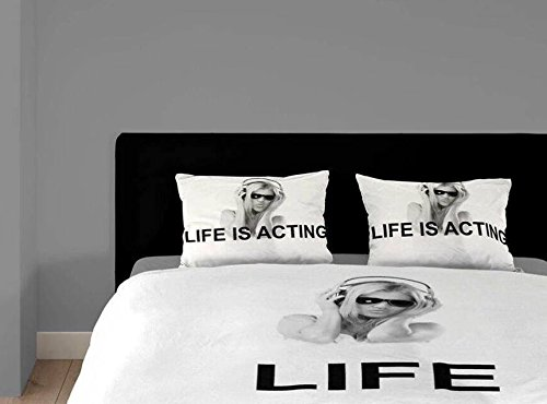 Suenoszzz Bett-Kopfteil für Kinderbett (90cm breit) 100X57 (Camas de 90 Cms - Cabecero para colgar) Schwarz