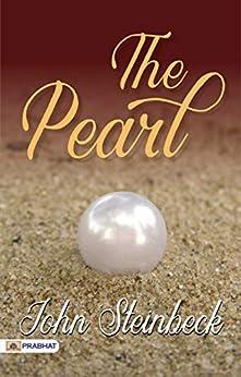 The Pearl (English Edition) van [Mr John Steinbeck]