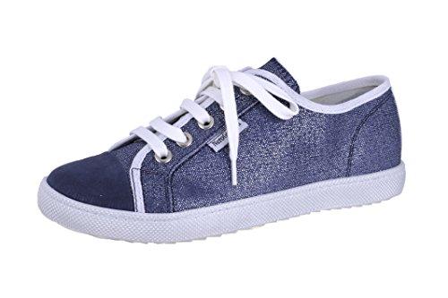 Nero Giardini , Chaussures de ville à lacets pour fille 15 Avio