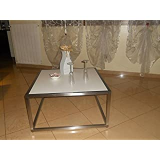 INOXLM Coffee Table