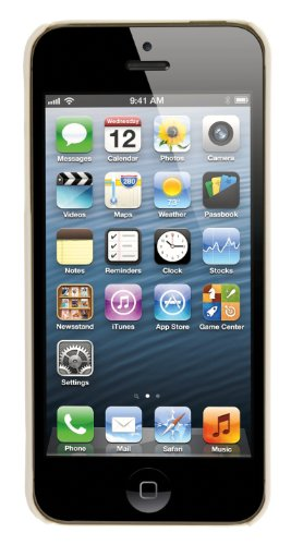 Pro-Tec Hard Shell Schutzhülle Clip-On Case Cover für iPhone 6/6S - Lila Pink Polka Dot
