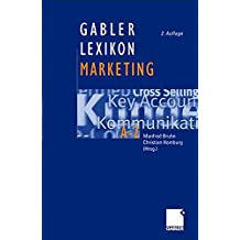 Gabler Lexikon Marketing