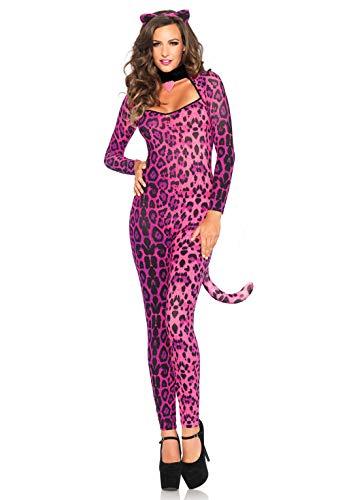 Katze Kostüm Disco Hose - Leg Avenue 85392 - Pretty