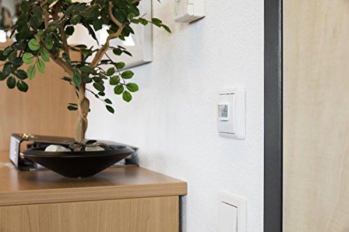 Trust Smart Home Funk-Bewegungssensor AWST-6000, weiß, 71013 - 4