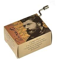 Georges Bizet - Carmen Habanera Music Box - L'amour est un oiseau rebelle