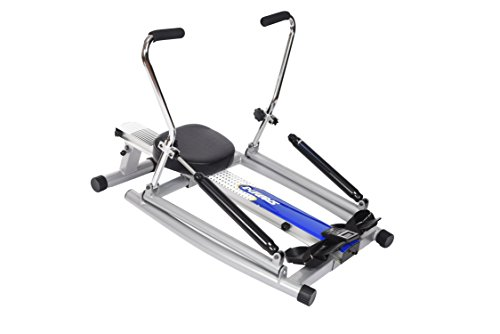 Stamina 1215 Orbital – Rowing Machines