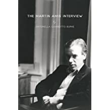 The Martin Amis Interview (Excerpts from MOUTH Book 1)