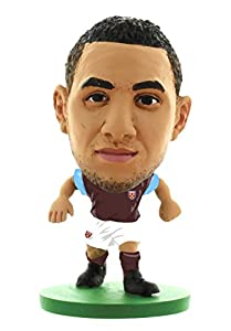 SoccerStarz SOC933 - Kit de hogar clásico West Ham Dimitri Payet