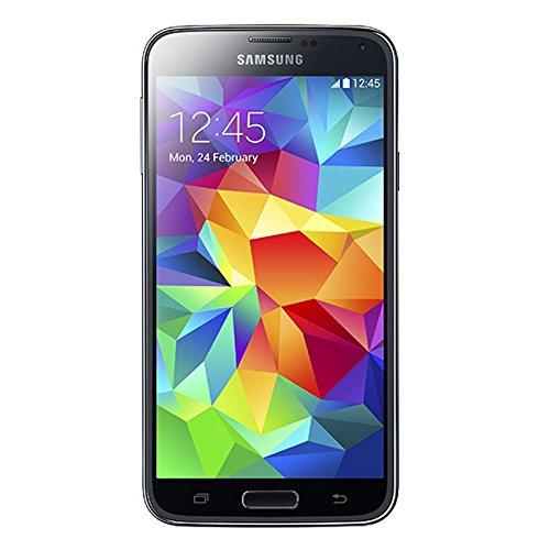 galaxy s5 duos Samsung Galaxy S5 Duos G900FD Dual Sim LTE Schwarz