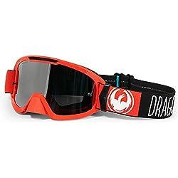 Dragon 29866512901z-Gafas de Ciclismo Unisex, Anderson