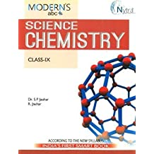 Modern's ABC Plus of Science Chemistry Class-9 CBSE (2018-19 Session)