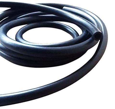 5 16 Outboard motor fuel line black carburetor hose 5mm ID 8mm OD 3FT 1 Metre