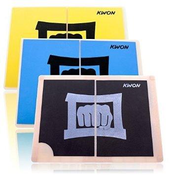 Kwon - Planche de casse réutilisable dure - 4081050
