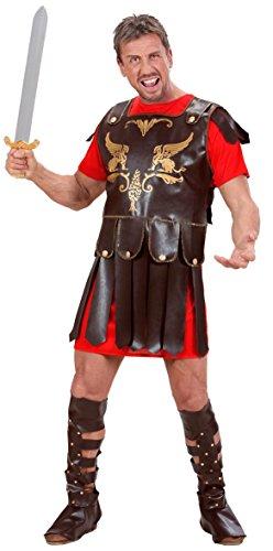 Desconocido Déguisement-Gladiateur Romain Adulte (Size Francaise 48/50)