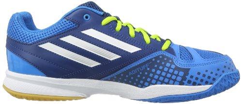 s14 D66974 solar Blau Team Handballschuhe white Feather s14 blue 2 tribe adidas blue running Herren 7tfwFqtA