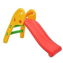 HOMCOM Kinderrutsche Kinder Rutsche Spielzeug Slide Gartenrutsche Babyrutsche (Basismodell)