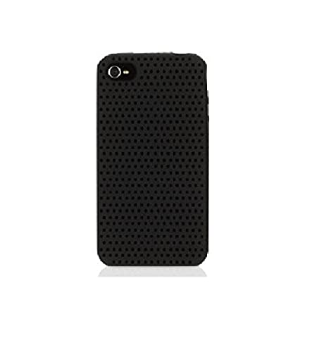 Griffin FlexGrip Punch Perforated Silicone Case for Apple iPhone