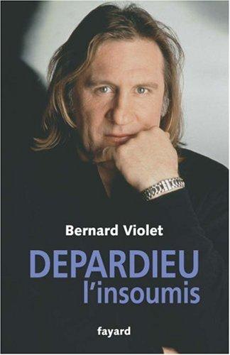 Depardieu, l'insoumis