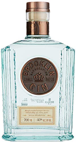 Brooklyn Gin (1 x 0.7 l)