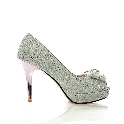 Adee , Sandales pour femme green