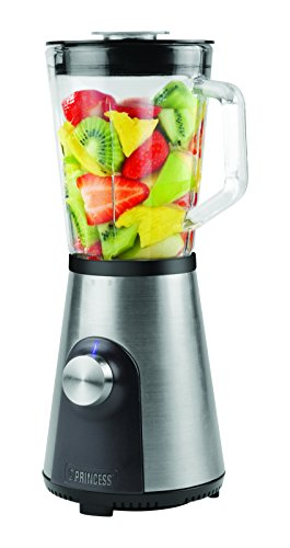 Princess Blender Compact 01.217200.01.003 350 W, 2 Velocidades, Acero Inoxidable