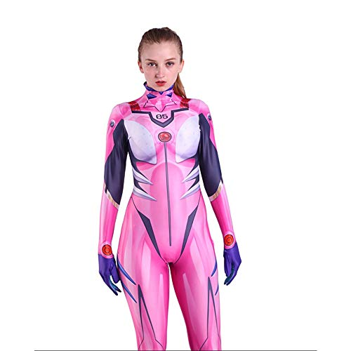 POIUYT Children's Anime Costume Cosplay Tights Adult Fancy Dress Party Christmas Halloween Makeup Adult/Children's Wear-S,Adult-L