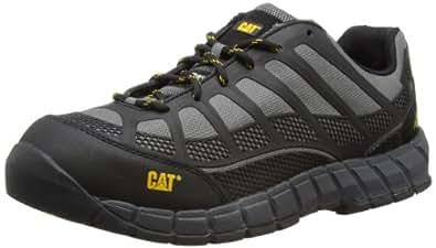 Caterpillar streamline ct s1p bottes de s curit homme chaussures et sacs - Amazon chaussure de securite ...