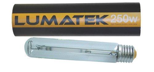 Ampoule lumatek hps 250 watts - lumatek - 250w