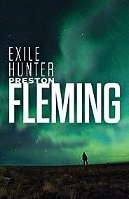 Exile Hunter (Kamas Trilogy Book 3)