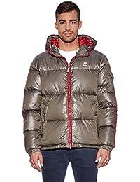 Dolomite Karakorum Evo MJ chaqueta de esquí, gris, XXL