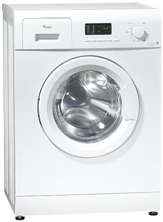 whirlpool awz 614 waschtrockner 6 kg waschen 4 kg trocknen 1400 upm fld display. Black Bedroom Furniture Sets. Home Design Ideas