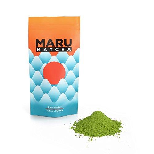 Matcha Tee Pulver aus Japan - 100g im Zip-Beutel