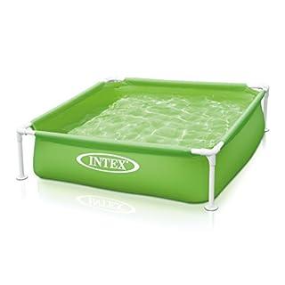 AK SPORT 57172  Intex Mini Frame Pool - Green