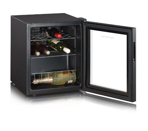 Severin-KS-9886-Weintemperierschrank-schwarz-silberB