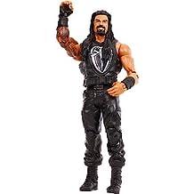 WWE Wrestlemania Roman Reigns Figura De Acción