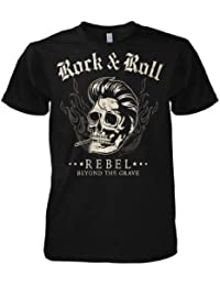 Rock & Style Rebel Beyond the Grave