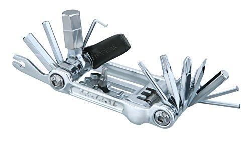 Topeak, Mini 20 Pro, Black, TT2536B 20 Werkzeuge