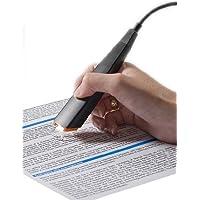 ScanMarker Digital Highlighter - OCR Pen Scanner, Reader and Translator - USB Version (Mac & Win)