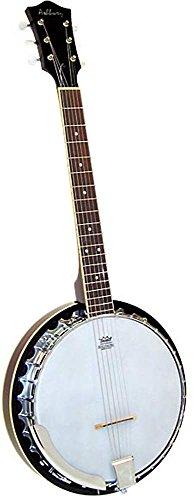 Ashbury AB-35G Gitarre Banjo