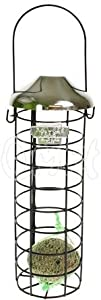 Natures Feast Royal Energy Ball Feeder by Cranswick