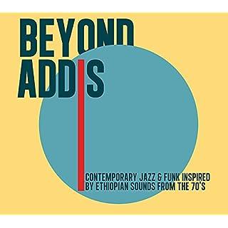 Beyond Addis [Vinyl LP]