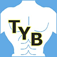 Tone Your Bod fitness workout