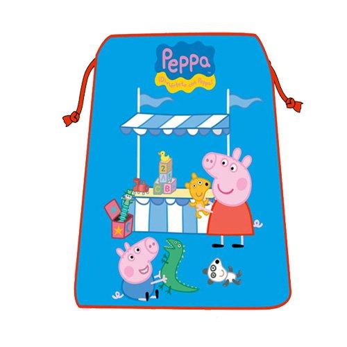 Barato Pig Comprar Merienda No Mas Lo Peppa Hay Bolsa 0wPknO
