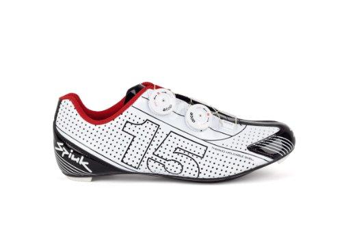 Spiuk - Chaussures Route Spiuk 15Rc 2014 Blanc/Noir