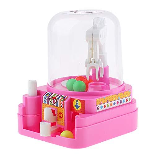 Süßigkeiten Spender Automaten Spielzeug - Rosa ()