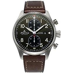 Reloj - Alpina - Para - AL-725GR4S6