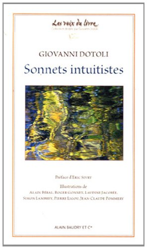 Sonnets intuitistes