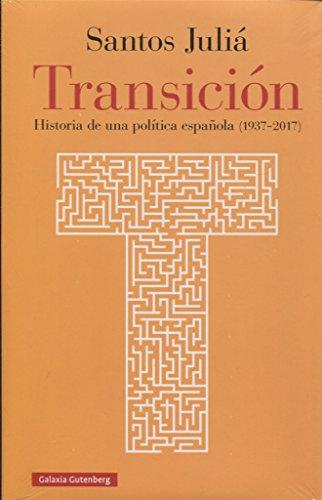 Transición (Historia) por Santos Juliá